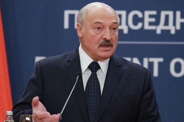رئيس بيلاروسيا ينتقد رد الفعل العنيف ضد حادث الطائرة ويصفه بالاستفزاز المخطط له