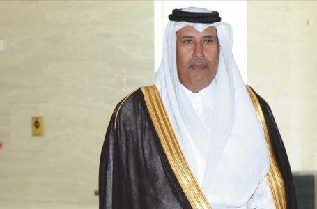 """رئيس وزراء قطر السابق حمد بن جاسم يطالب بوقف """"الاستهتار الإسرائيلي"""""""