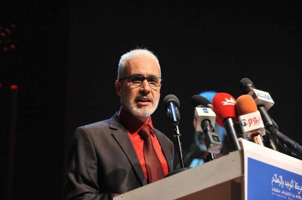"""رئيس حركة """" التوحيد والإصلاح """" المغربية يطالب بلاده بطرد سفير إسرائيل"""