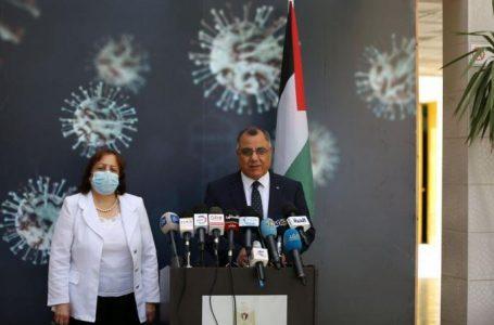 السلطة الفلسطينية تلغي صفقة لقاح فايزر الموقعة مع إسرائيل