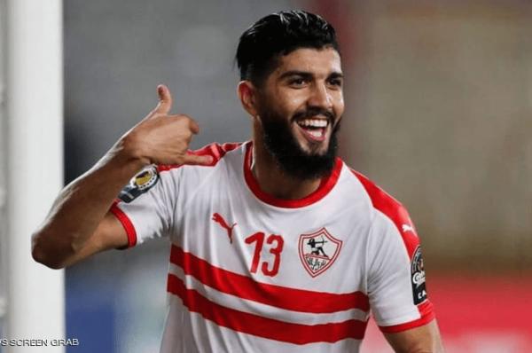 فرجاني ساسي يتحول لقضية رأي عام في الشارع الرياضي المصري