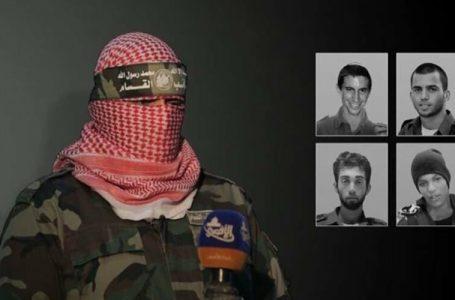 تقرير إسرائيلي : الإتصالات بين حماس وإسرائيل بشأن تبادل الأسرى لم تتوقف
