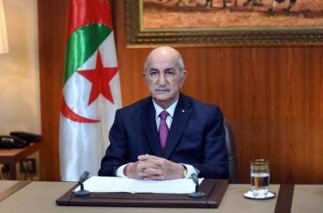 الرئيس الجزائري عبد المجيد تبون: الصندوق سيكون الحاسم في انتخابات السبت