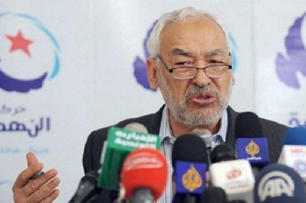"""حركة النهضة التونسية تدعو إلى """"الترفق"""" ودعم التجربة الديمقراطية الوليدة"""