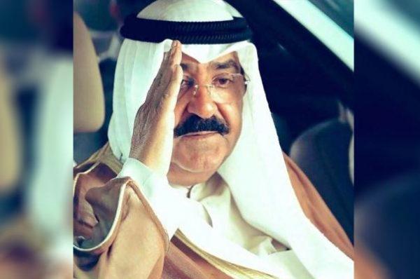 في الزيارة الأولى له منذ تولي منصبه.. ولي العهد الكويتي يزور السعودية ويسلّم رسالة للملك سلمان