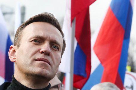 بسبب تسميم نافالني ..الولايات المتحدة تتهيئ لتوقيع عقوبات جديدة على روسيا