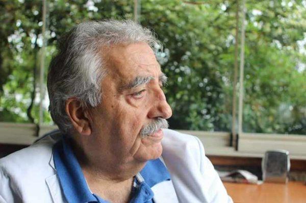 وفاة المخرج السوري محمد فردوس أتاسي عن عمر ناهز 79