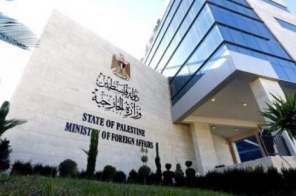 وكيل وزارة الخارجية والمغتربين الفلسطينية يستدعي سفراء 4 دول أوروبية ويسلمهم رسائل احتجاج