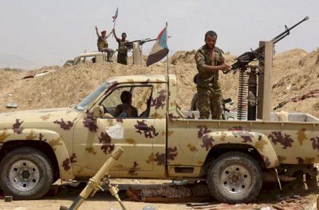 المجلس الانتقالي الجنوبي اليمني يعلن تعليق مشاورات تنفيذ اتفاق الرياض