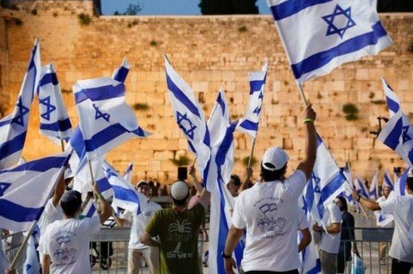 الشرطة الإسرائيلية تتفق مع  منظمي مسيرة المستوطنين الاستفزازية في القدس..تفاصيل