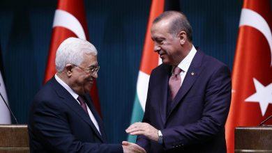 عباس في زيارة رسمية الى تركيا ولقاء مرتقب مع هنية بحضور أردوغان
