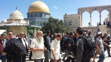 حرم المسجد الأقصى