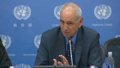 مجقق حقوق الانسان بالأمم المتحدة : المستوطنات الإسرائيلية تصل لمستوى جريمة حرب