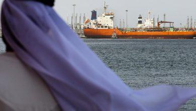 تصدير النفط الإماراتي