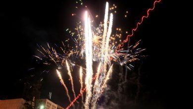 الألعاب النارية في فلسطين ما بين ضحكة فرح ودمعة حزن