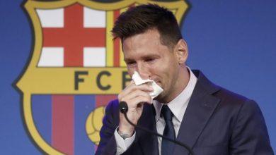 مفارقة ليونيل ميسي لبرشلونة واحتمالية انتقاله لنادي سان جيرمان الفرنسي