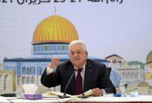 حماس والجهاد تدينان لقاء عباس وغانتس