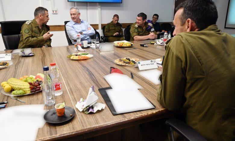 فضيحة الجيش الإسرائيلي