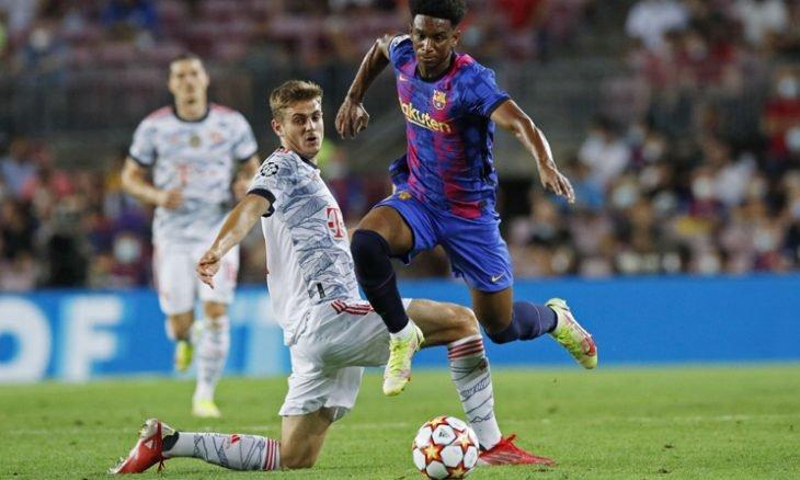 ضمن منافسات دوري أبطال أوروبا..بايرن يسحق برشلونة