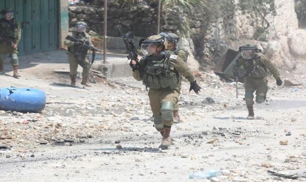 4 شهداء فلسطينين في جنين والقدس