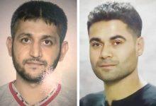 محمد ومحمود العارضة تعرضا للتنكيل والاصابة