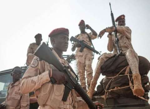 محاولة انقلاب عسكرية في السودان