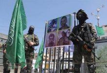 حماس : إسرائيل تطلب وساطة دول
