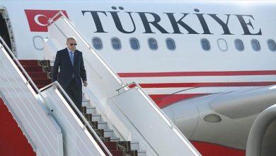 نيويورك تستقبل أردوغان
