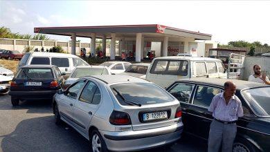 لبنان يرفع أسعار الوقود للمرة الثانية في 5 أيام