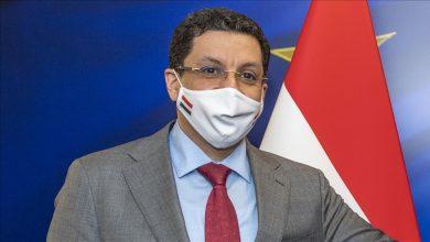 اليمن يدعو الخليج لدعمهم